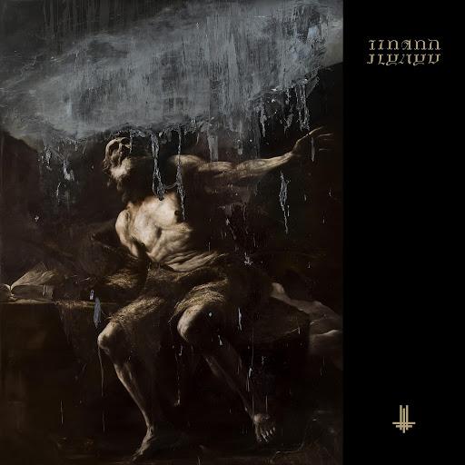 Behemoth альбом I Loved You at Your Darkest