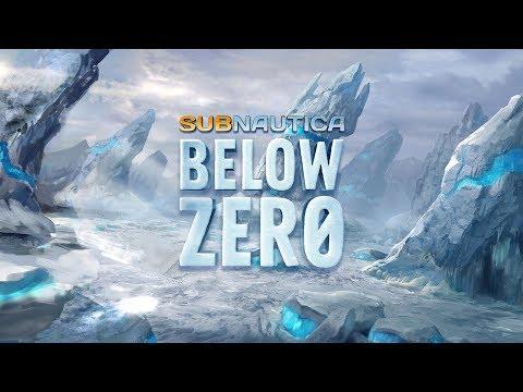 Subnautica Below Zero. Ранний доступ. Исследование мира, возможно СПОЙЛЕРЫ. Осторожно! 3
