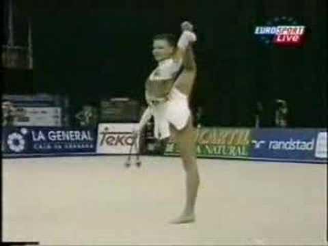 Birgita Haris Clubs EC 2002