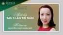 Nhật ký sau 5 lần Trị nám tại Đông Á - Hotmom Hoài Mơ