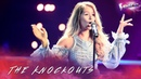 The Knockouts: Somer Smith sings Versace On The Floor | The Voice Australia 2018