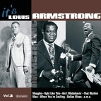 Louis Armstrong альбом Louis Armstrong - It's Louis Armstrong Vol. 3