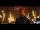 DORITOS BLAZE VS. MTN DEW ICE - Peter Dinklage VS. Morgan Freeman