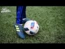 3. Обучение удару в футболе. Как бить по воротам сильно и точно