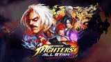 THE KING OF FIGHTERS ALL STAR - Omega RUGAL OST
