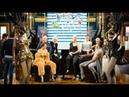 Jean-Paul Gaultier et son Fashion Freak Show : interview (10 mn • déc. 2018) aux Folies Bergère.