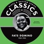 Fats Domino альбом Chronological Classics 1954-1955