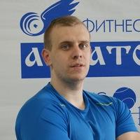 Анкета Вячеслав Мотовилов
