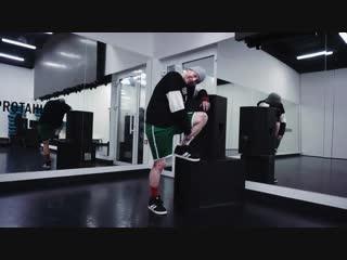 Vince Staples - FUN! | Hip-Hop choreo | Anthony Bogdanov