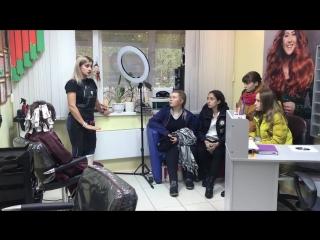 День парикмахера в г.Муравленко