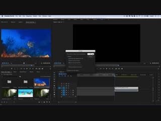 The fastest way to edit video (three-point editing)   premiere pro tutorial