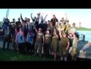 общее видео и победители все вместе