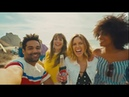 'It's a Tide ad' by P G Cincinnati Saatchi Saatchi New York for Tide