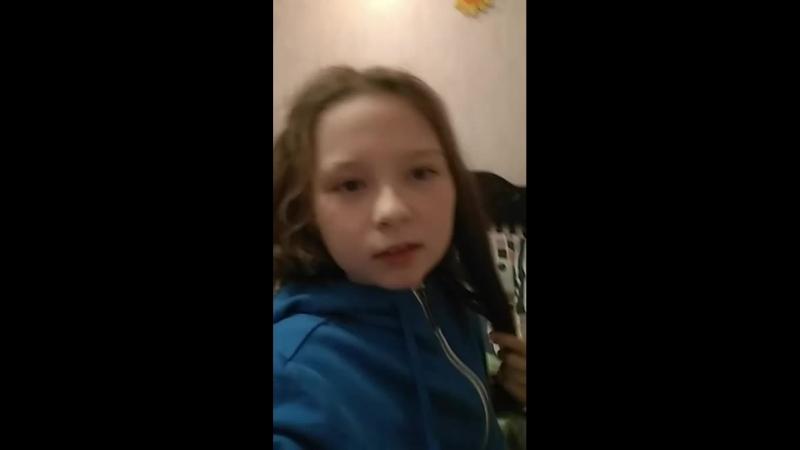 София Кручинина - Live