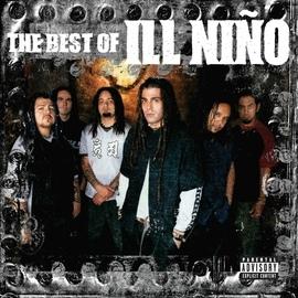 Ill Niño альбом The Best Of Ill Niño