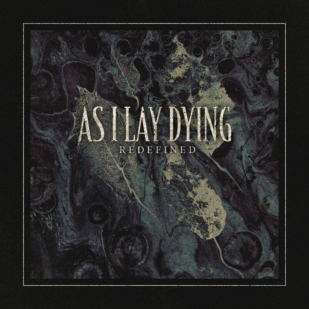 As I Lay Dying - Redefined [single] (2019)