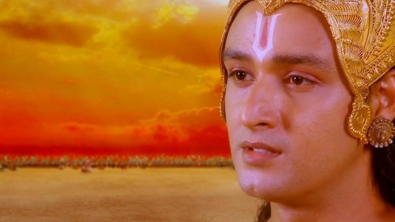 первое духовное знание Махабхарата смотреть онлайн без регистрации