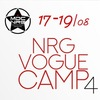NRG VOGUE CAMP vol.4  17,18,19 august