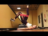 Victorem Hip Bands - The best Booty, Leg, and Hip Workout!