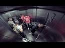 Мужик в лифте Уморы