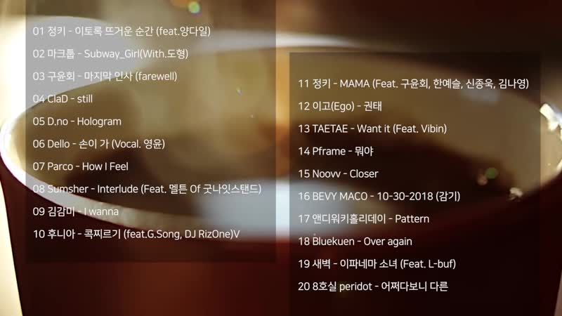 Зимой тепло R B и Soul Sooo Cool Music