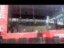 БИ-2 fest подготовка сцены