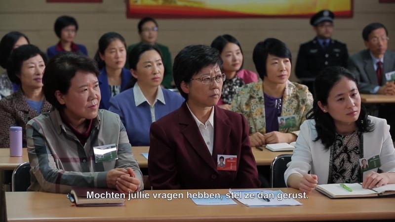 Het absurde feit dat de Chinese Communistische Partij religies bestempelt als feodaal bijgeloof (1)
