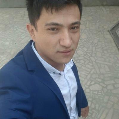 Сирожиддин Кадыров