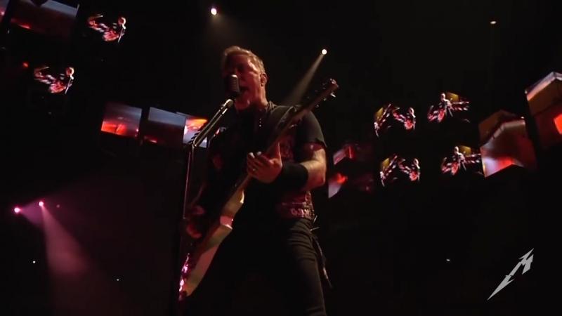 Metallica- The Memory Remains (MetOnTour - Helsinki, Finland - 2018)