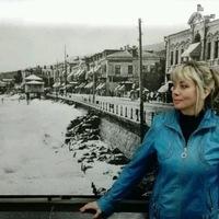 Лада Новоселова