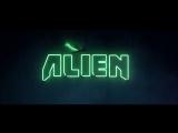 DIE ANTWOORD ft. The Black Goat 'ALIEN'