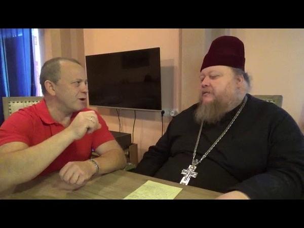 Беседы об истории РПЦ ч 25 Реформы Грозного Время Избранной Рады