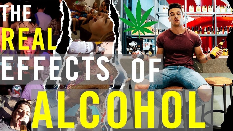 THE REAL TRUTH ABOUT ALCOHOL AND MARIJUANA!!