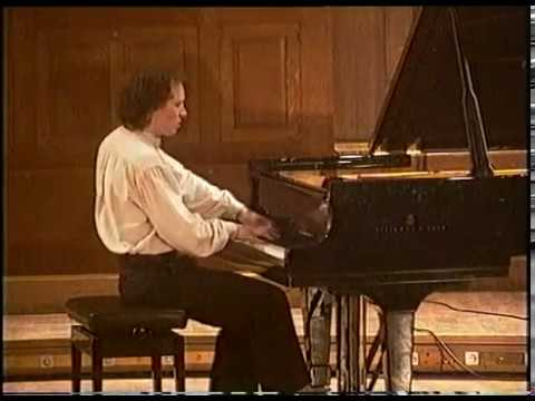 Рустем Сайткулов. Шопен - Roustem Saitkoulov. Chopin