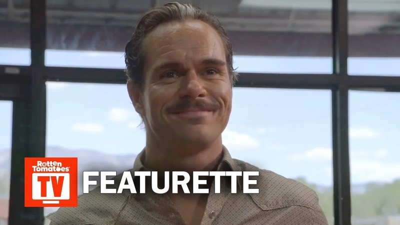 Better Call Saul S04E10 Featurette   Lalos Attack   Rotten Tomatoes TV