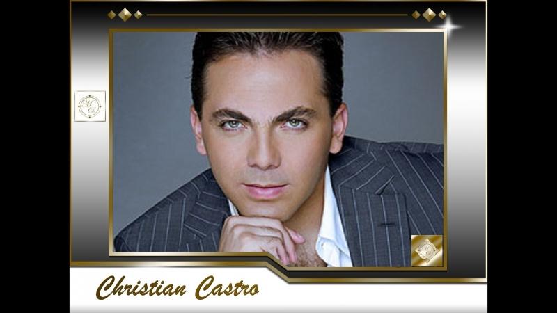 Cristian Castro, Volver a Amar , Festival de Viña 2002