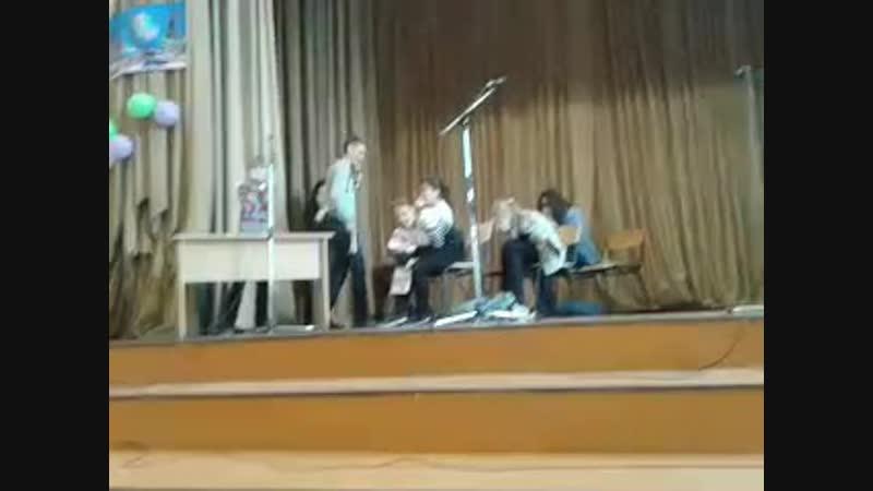 КВН от Киреева Вячеслава