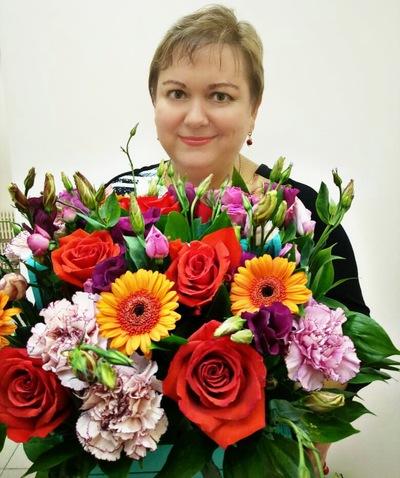 Елена Сухоруких