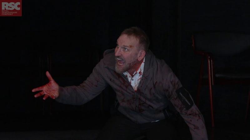 Act 2 Scene 2 | Macbeth | 2018 | Royal Shakespeare Company