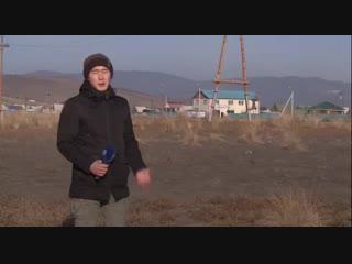 В Улан-Удэ чиновники намерены отсудить землю, чтобы не заниматься прокладкой инфраструктуры