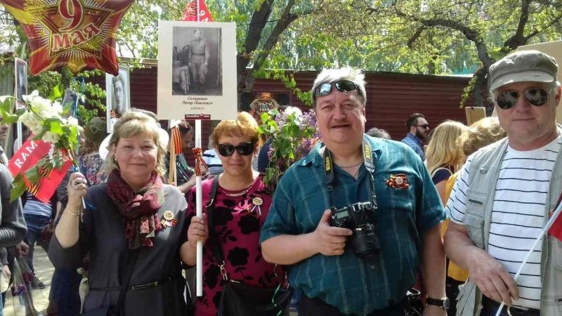 Феодосия - Крым - май 2017