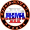 RUSSIA-ARMA3.ru