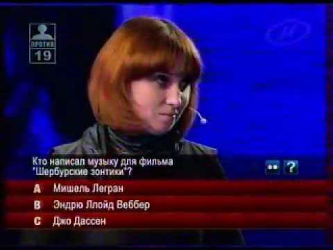 Георгий Колдун ОПВ Шербурские зонтики