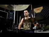The Decline-Addison Drum Cover (Nikita Vorontsov).