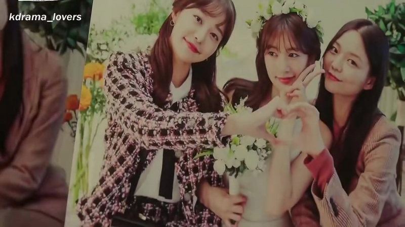 Дорама Эта жизнь для нас первая (Because This Is My First Life) OST MV - Ryu Ji-hyun Tomorrow
