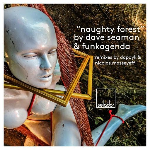 Funkagenda альбом Naughty Forest