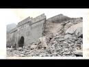 Великую китайскую стену строили в 20 веке? Кому понадобилось строить Великий китайский новодел?