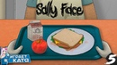 Sally Face Эпизод 3 Колбасный инцидент Что не так со школьной колбасой 5