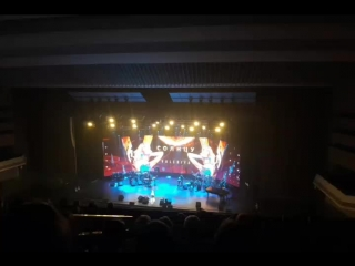 Наталья Соколова - Live