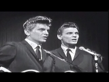 The Everly Brothers - All I Have to Do Is Dream (Stereo) 1958 HQ